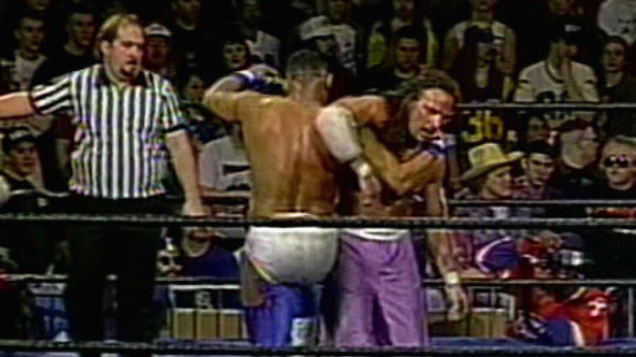 Las 10 mejores luchas de ECW en su primer época (1992-1996) 6
