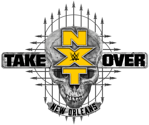 Превью WWE NXT TakeOver: New Orleans