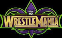 Post image of WWE WrestleMania 34— обновлённый кард шоу