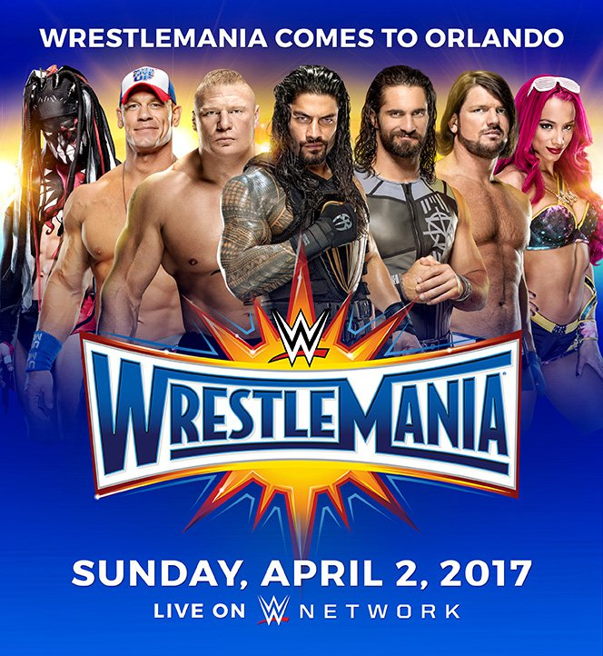Wrestlemania Travel Packages 2017 Wwe