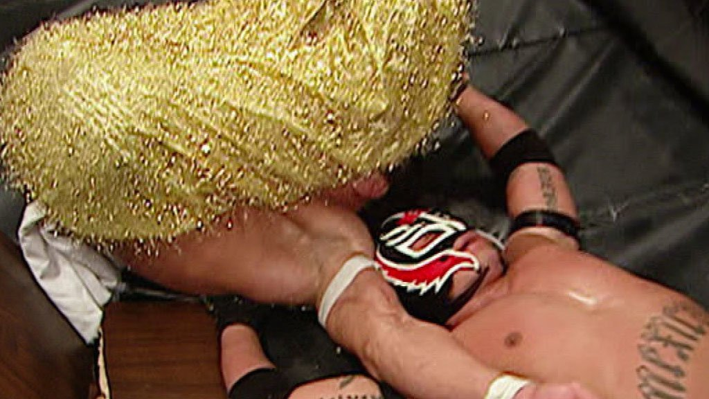 Rey Mysterio vs. Sabu: ECW One Night Stand 2006