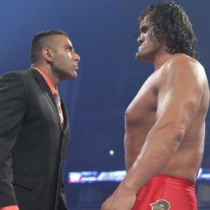 SmackDown: Jinder Mahal strikes The Great Khali