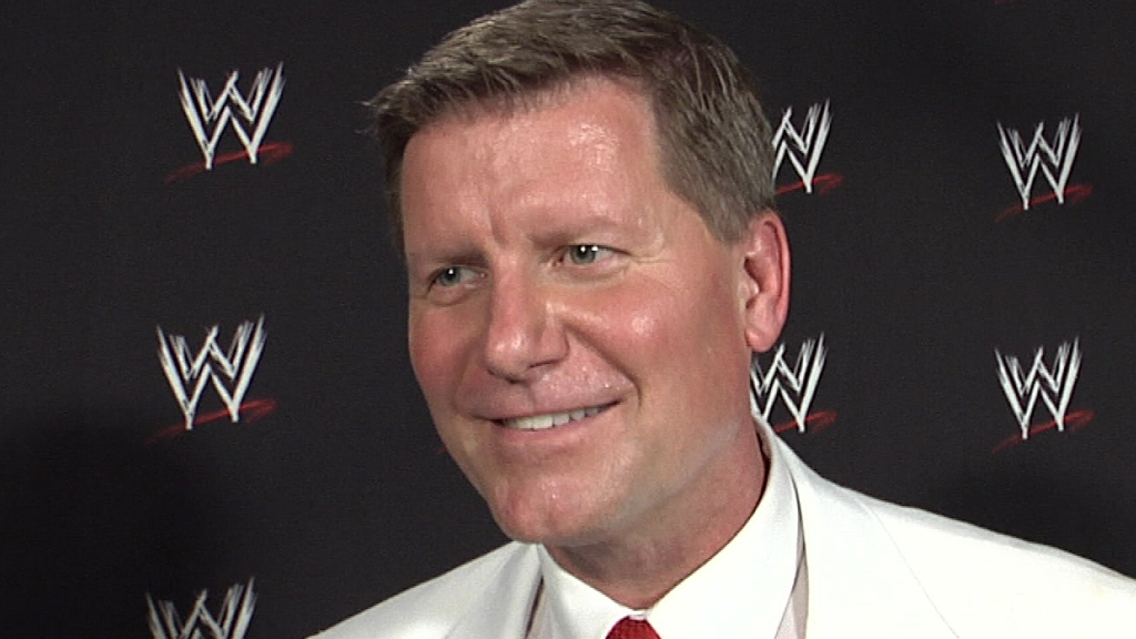 John Laurinaitis Sent All Talent A Text About WWE Releases