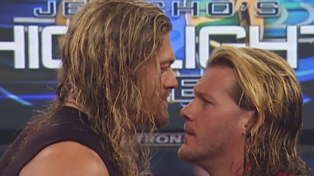 The Highlight Reel with Edge: Raw, August 30, 2004
