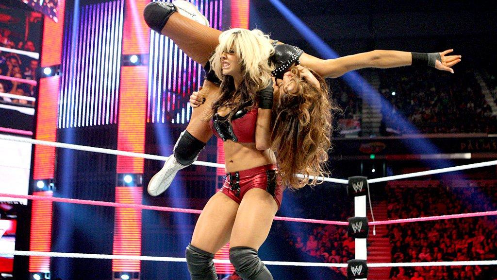 Divas match foto 72