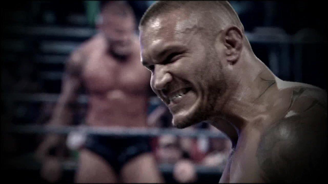 Randy Orton Evolution Of A Predator