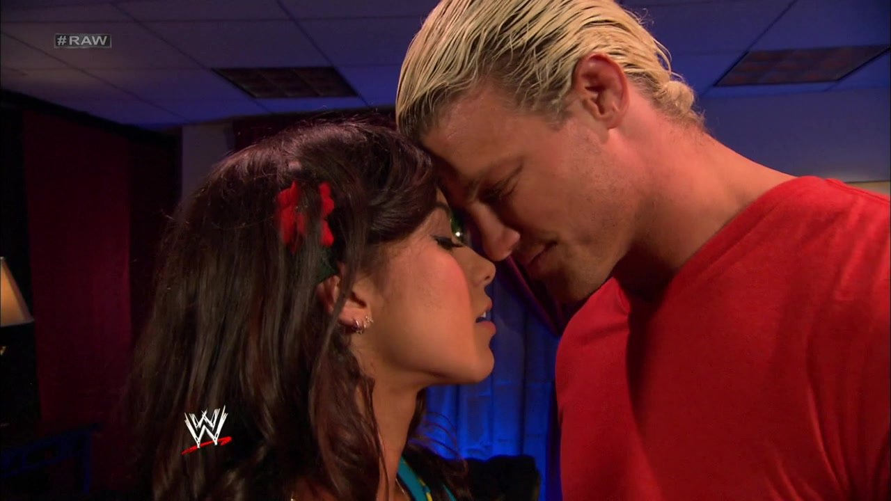 kane and aj lee dating brent