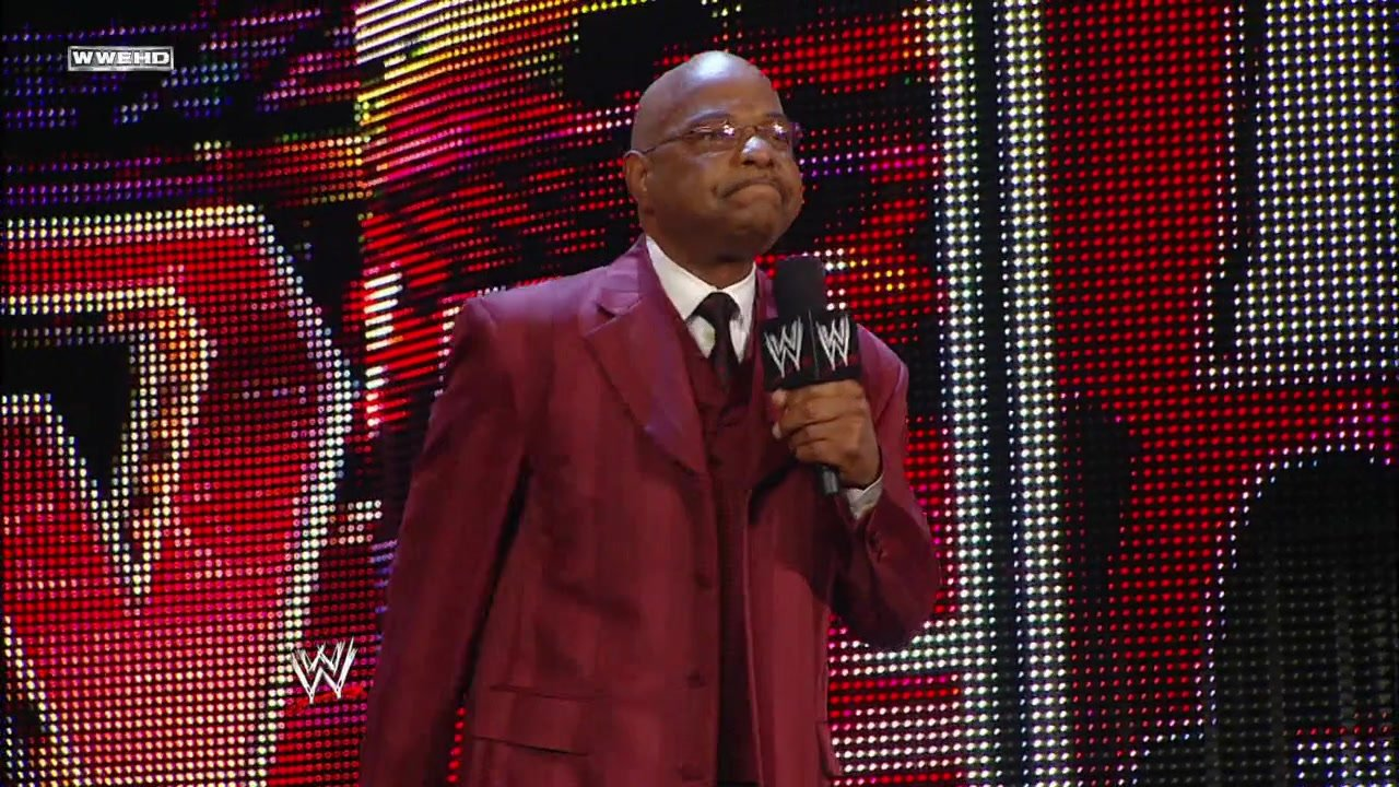 John Cena, Randy Orton & Alex Riley vs. R-Truth, The Miz & Christian: Raw, June 20, 2011