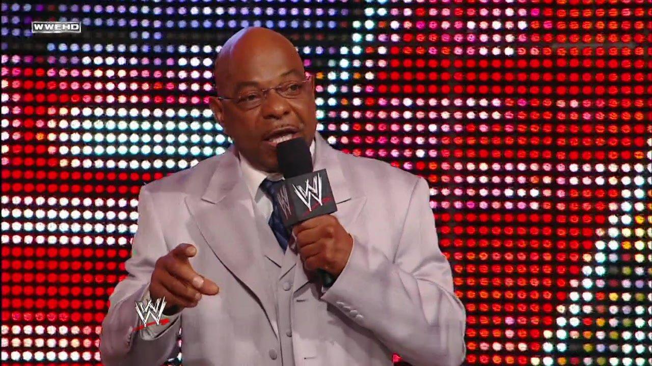 Wade Barrett, Christian, Jack Swagger & Dolph Ziggler vs. John Cena, John Morrison, Sheamus & Alex Riley: Raw, September 5, 2011