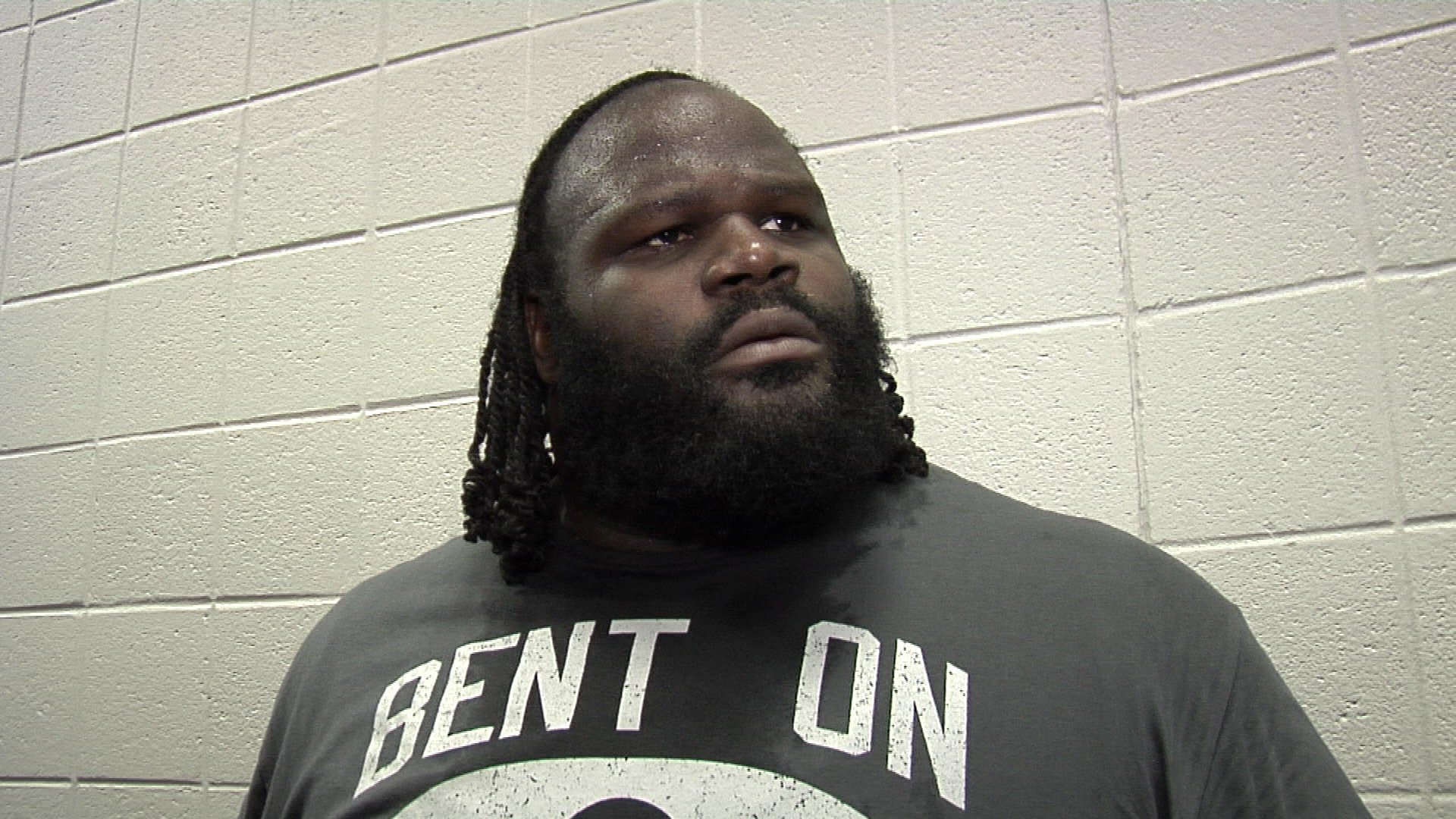 Mark Henry returns to Raw: WWE.com Exclusive, Feb. 4, 2013