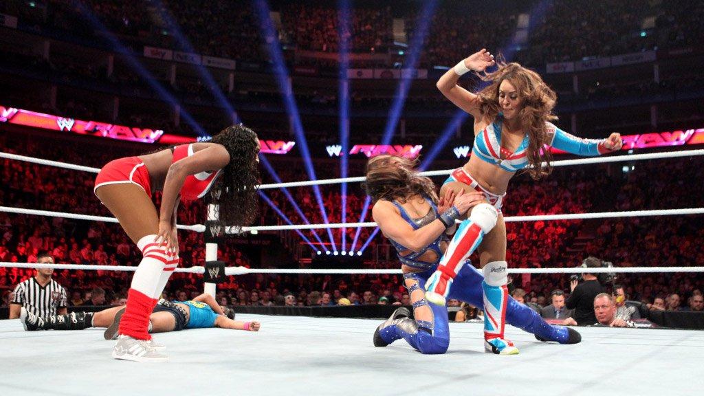 Wwe Images 2014 Wwe Divas Battle Royal 2014