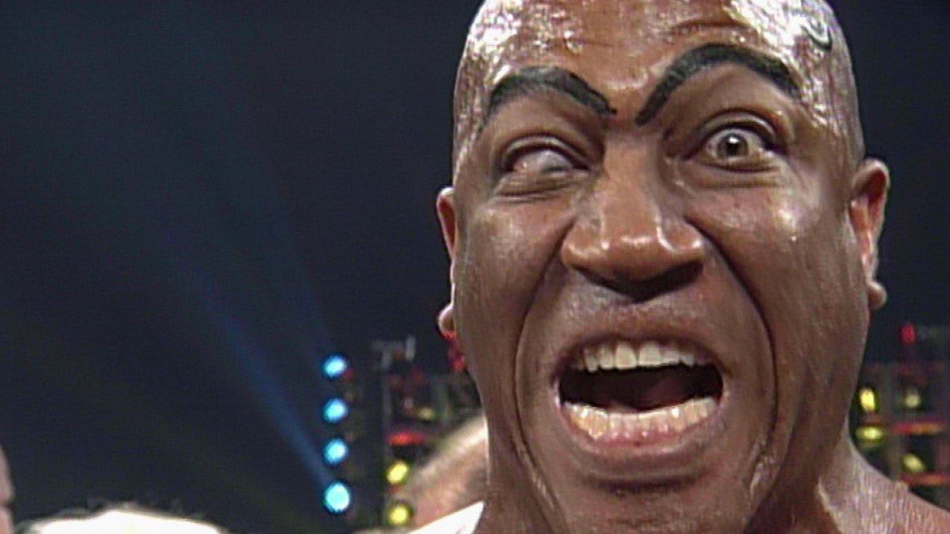 zeus wrestler - photo #29