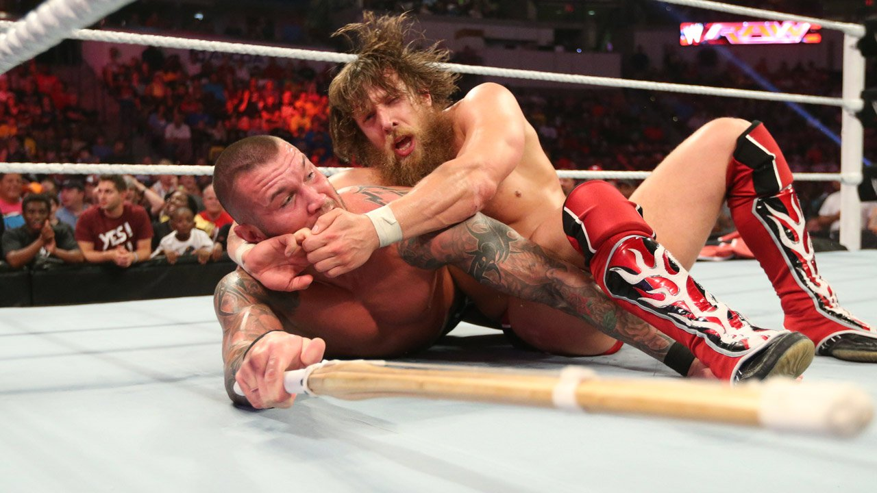 Wwe 2012 Randy Orton Finisher Randy Orton Wwe App Vote