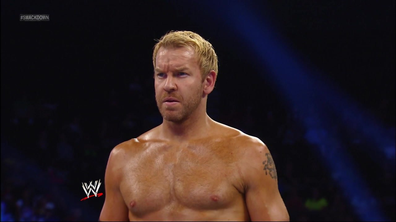 Christian vs. Jack Swagger: SmackDown 26.07.13