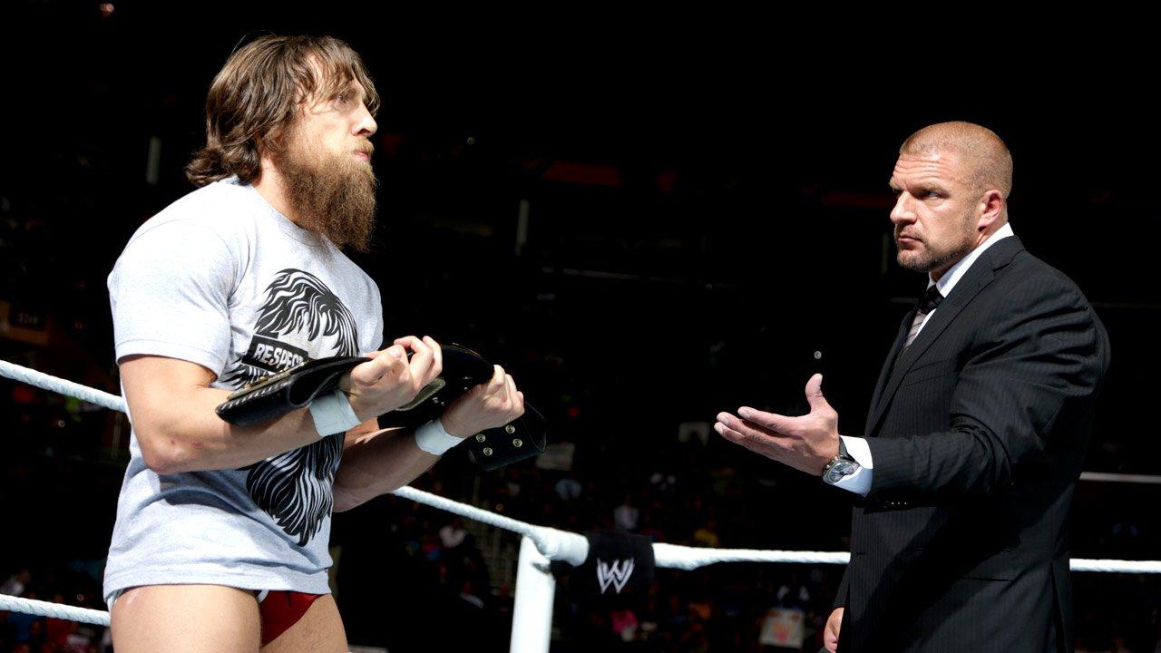 Visão Brasileira #125   WWE Sem Campeão