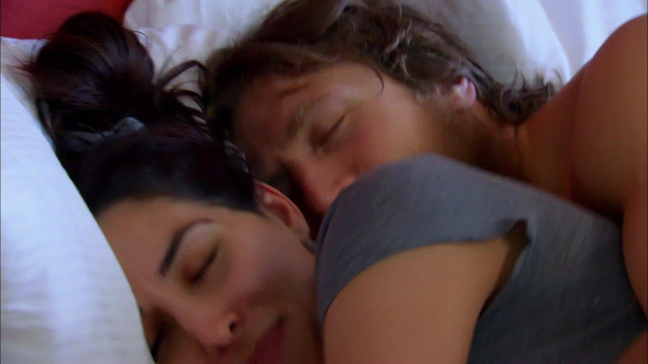 """Brie Bella ressent les effets secondaires du """"Mode Brie"""": Total Divas, 1er septembre 2013"""