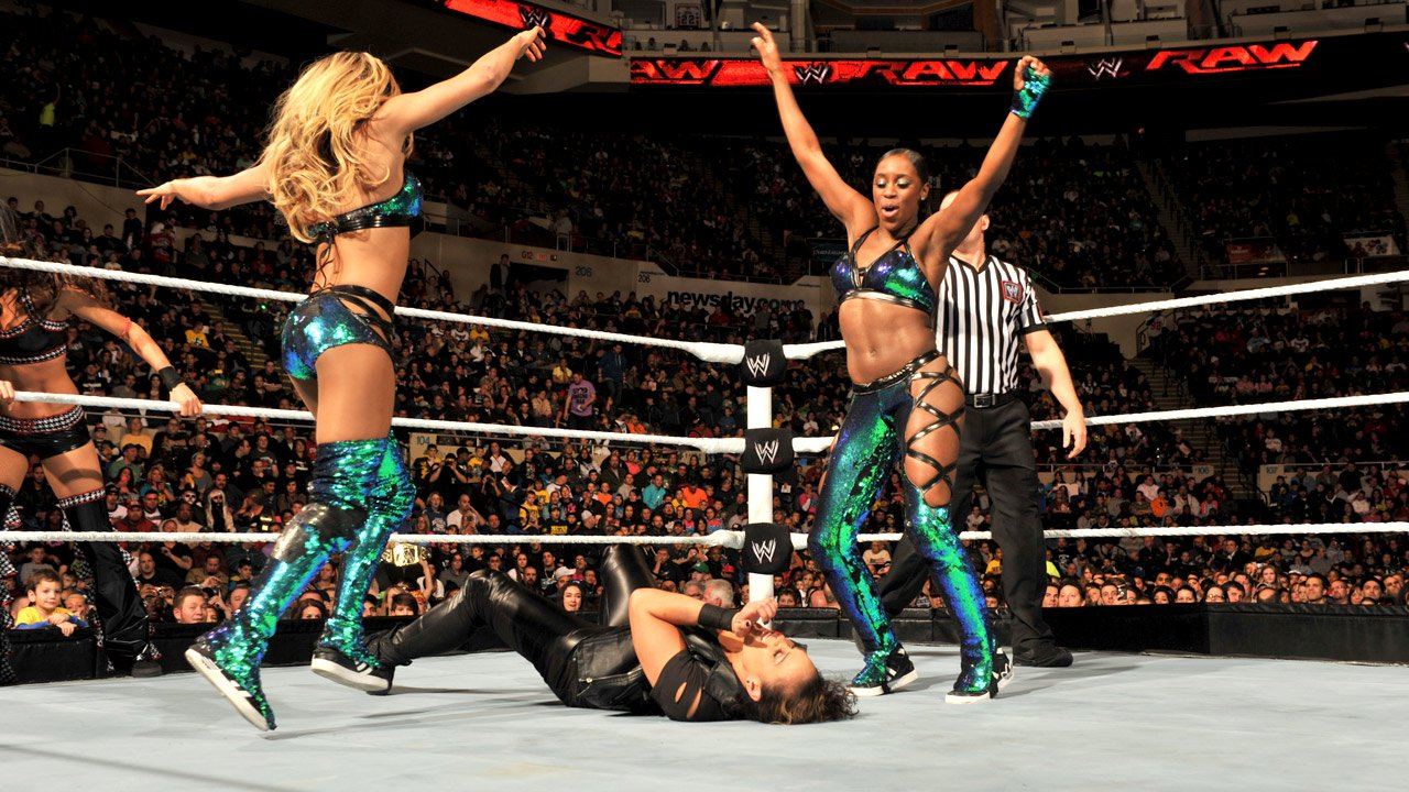 Divas match foto 37