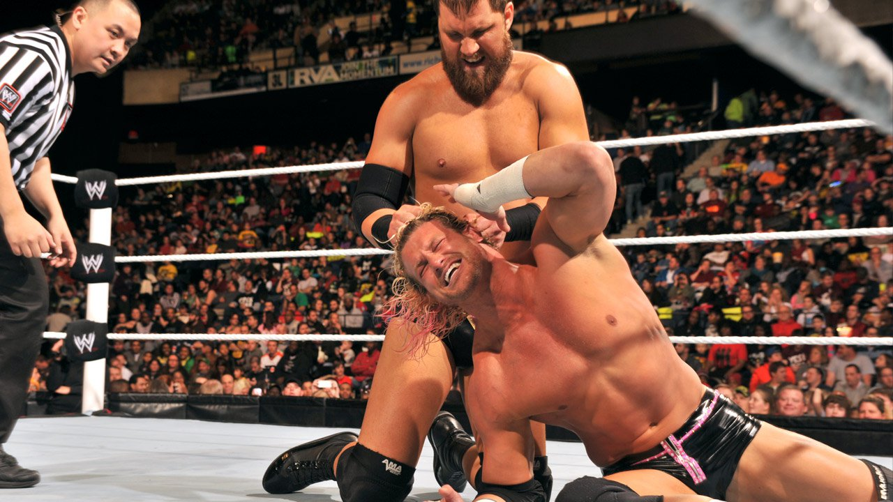 Video De La Wwe Extreme Rules 2013 Highlights Dailymotion