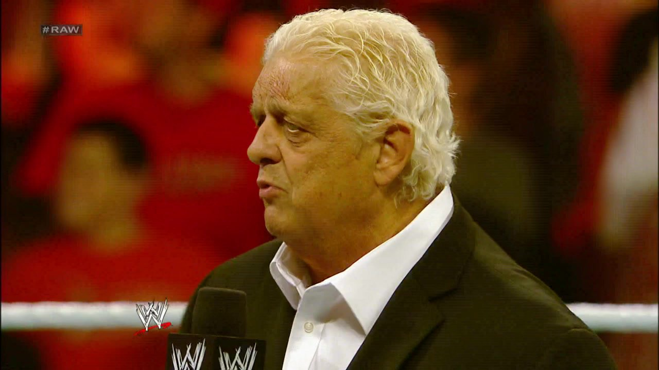 Dusty Rhodes defends his sons: Raw, Sept. 16, 2013