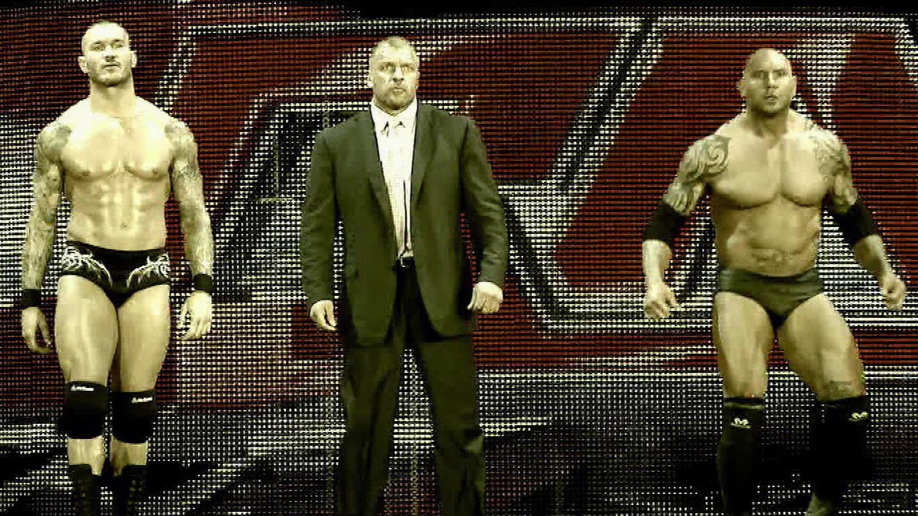 Triple H Evolution 2014 SmackDown Results: The...