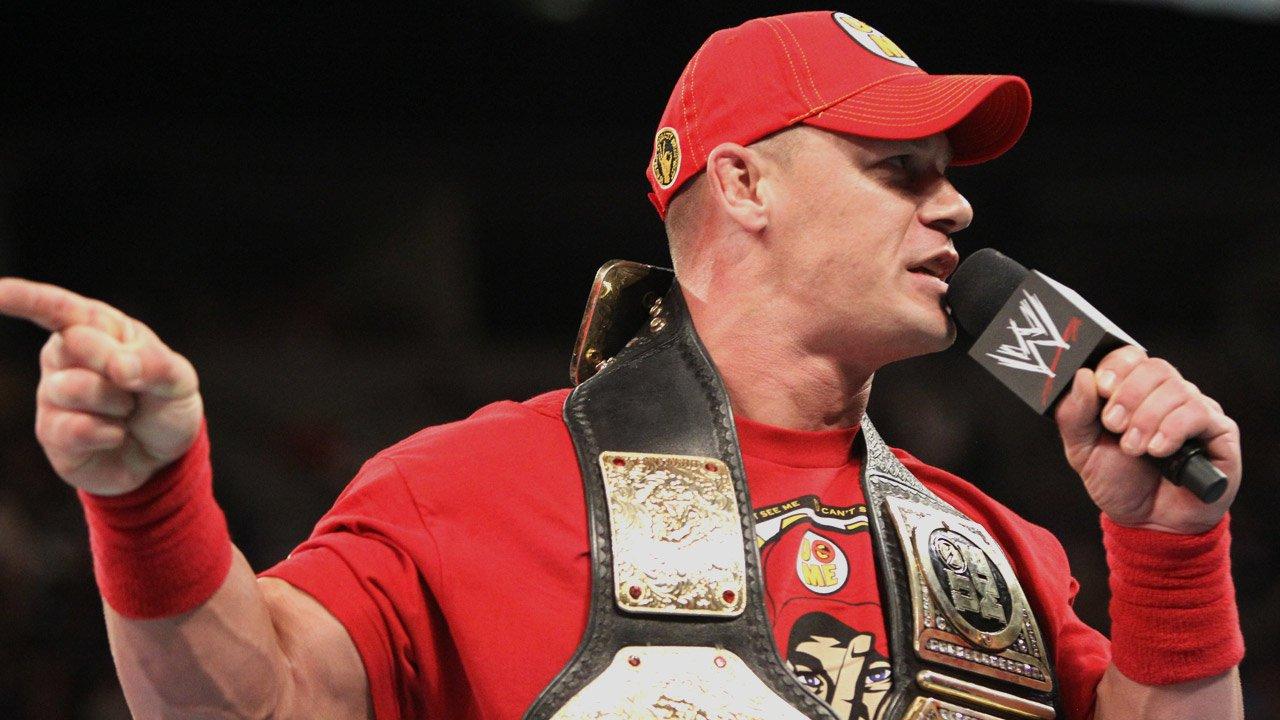 Kto będzie w stanie odebrać tytuł Sethowi Rollinsowi?