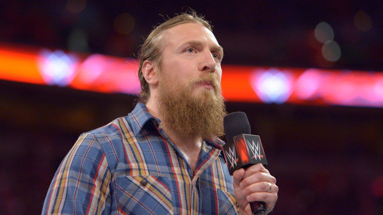 Sheamus responsável por recentes problemas de Daniel Bryan