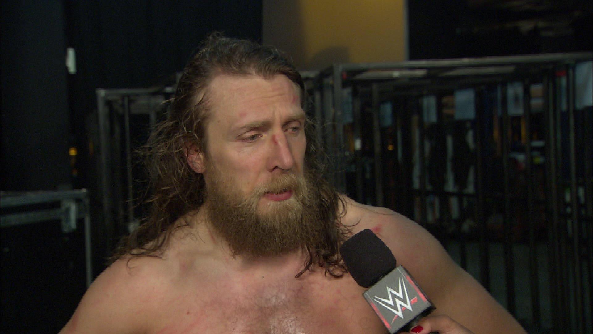 Bez wymówek dla Daniela Bryan: WWE App Exclusive 22.02.15