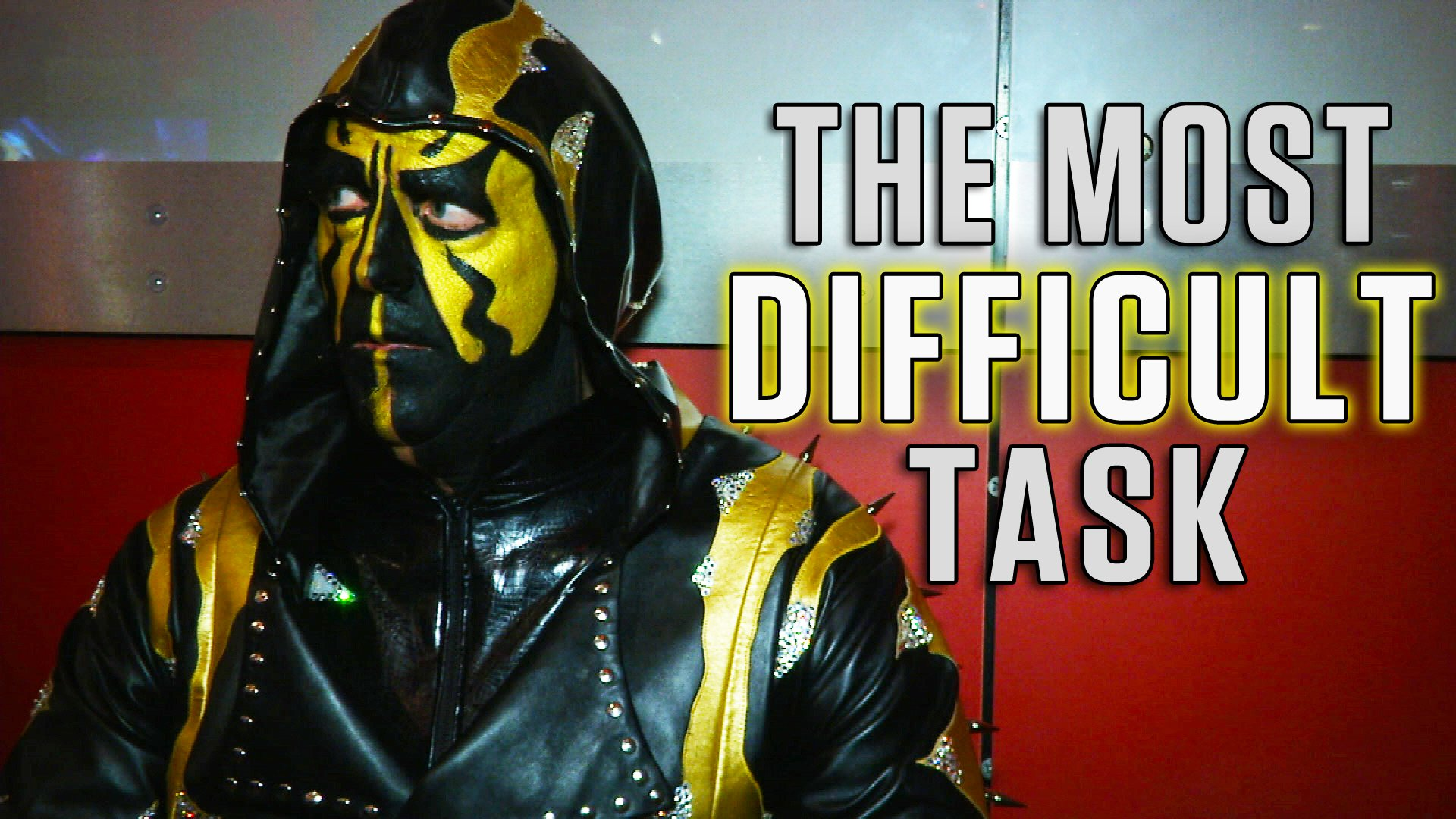 Follow Goldust as he prepares to battle Stardust at WWE Fastlane: WWE.com Exclusive, February 23, 2015