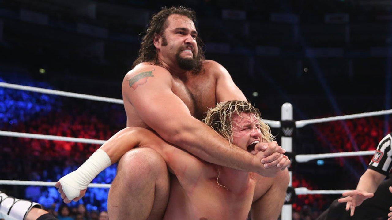Le meilleur de WWE Main Event: 18 avril 2015