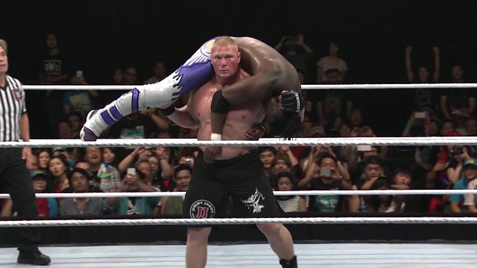 The last few moment of Kofi Kingston's conscious life - WWE.com