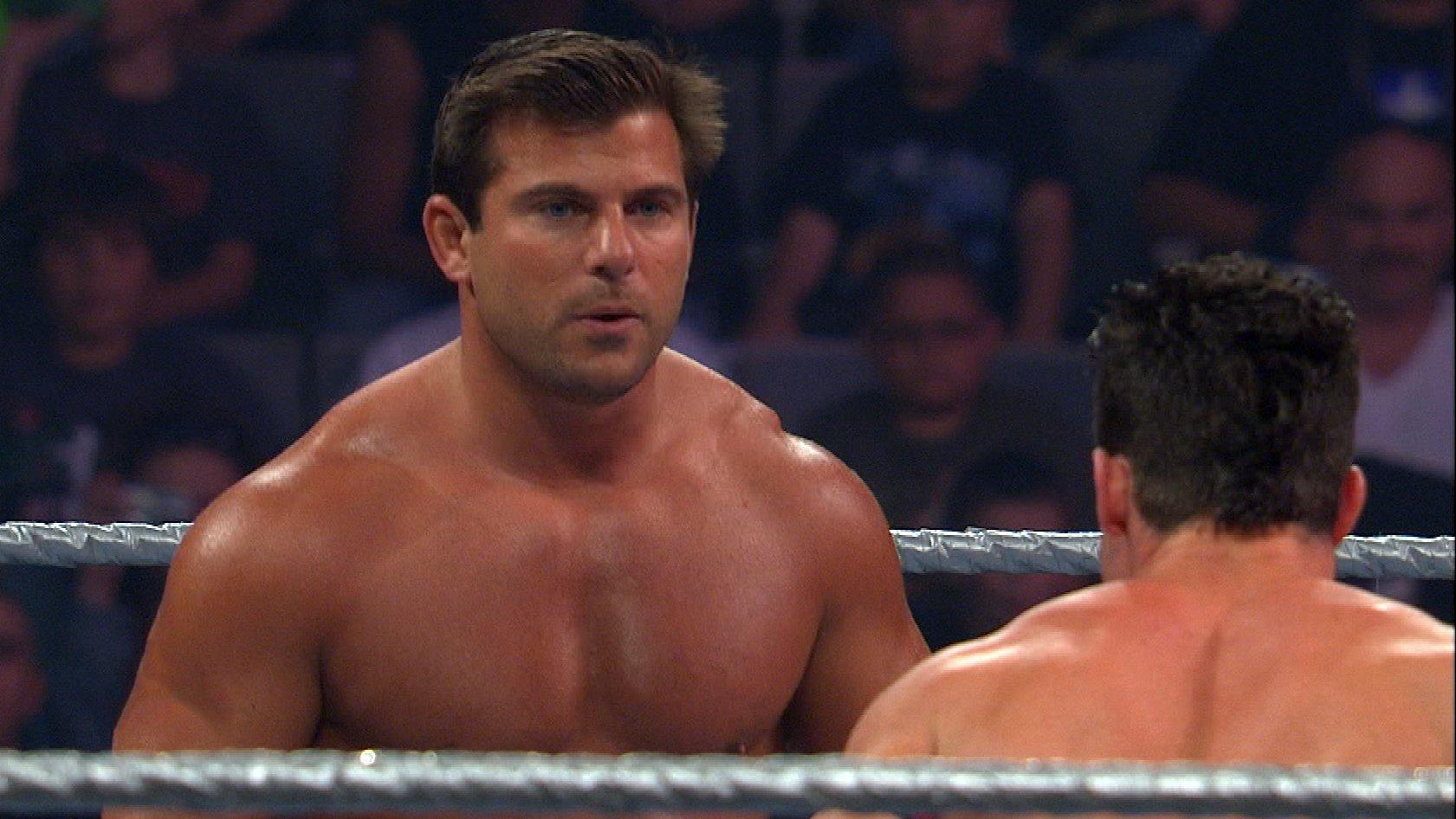 Evan Bourne vs. Matt Striker: ECW, 17 juin 2008