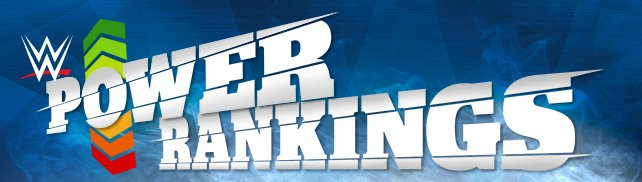 Power Ranking 27/02/2015