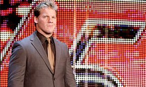 2010: Jericho drated to Raw