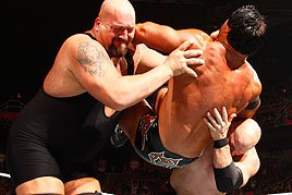 Big Show and Mason Ryan