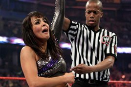 Layla def. Michelle McCool at Extreme Rules