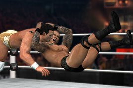 "Randy Orton in ""WWE '12"""