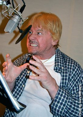 Roddy Piper voices Bolphunga