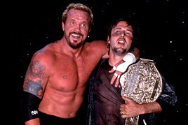 DDP and Arquette