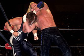 DDP vs. Sting