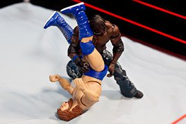 Jim Duggan vs. R-Truth