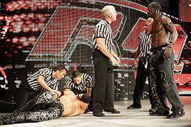 R-Truth lays out John Morrison