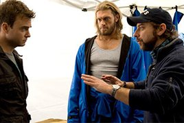 Edge on the set of Haven