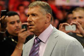 McMahon regrets CM Punk's win