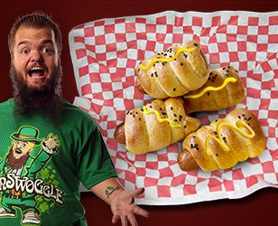 Hornswoggle's Cornswoggles