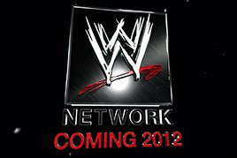 New WWE Network