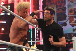 Day After Raw: Jackman strikes Dolph