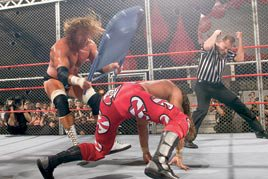 HBK: Hell in a Cell
