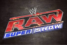 Raw Supershow