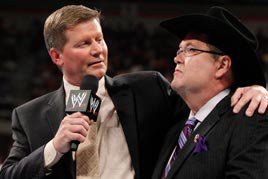 Day After Raw: John Laurinaitis