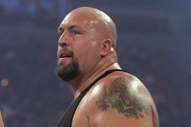 Big Show returns